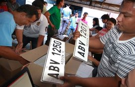 Temporary Plate Number in the Philippines: LTO guidelines and other helpful tips