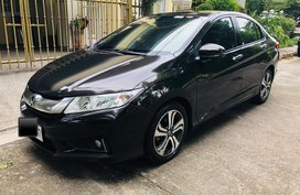 Selling Used Honda City 2014 Sedan in Las Pinas