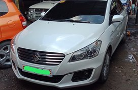 Used Suzuki Ciaz 2017 for sale in Lapu-Lapu