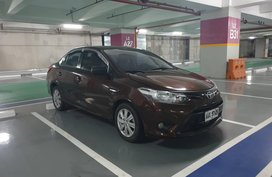 Sell 2nd Hand 2014 Toyota Vios Automatic Gasoline