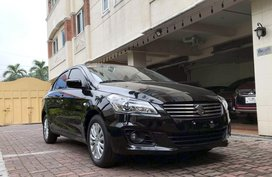 Black 2018 Suzuki Ciaz Automatic for sale in Quezon City