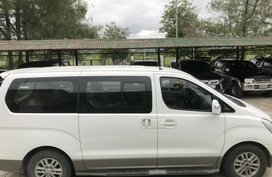 Sell Used 2015 Hyundai Starex Automatic Diesel