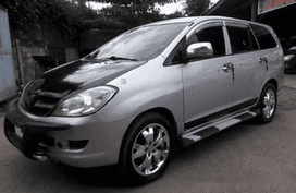 Selling 2nd Hand Toyota Innova 2006 at 95000 km