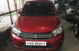 Sell Used 2018 Suzuki Celerio Automatic in Cebu City