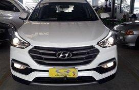 Sell 2016 Hyundai Santa Fe in San Fernando