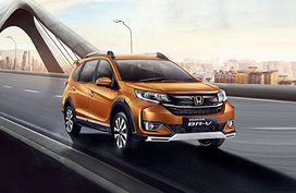 Honda BR-V Price Philippines 2019: Downpayment & Monthly Installment