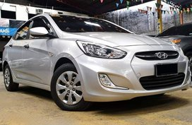 Sell Used 2016 Hyundai Accent Diesel Manual in Quezon City