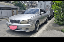 Selling Used Nissan Sentra Exalta 2003 at 100000 km