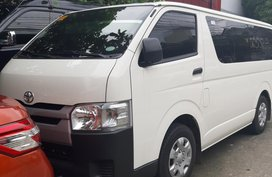 Used Toyota Hiace 2019 at 2000 km for sale