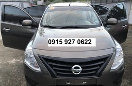Used 2018 Nissan Almera Grey Manual Gasoline for sale