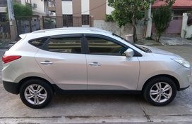 Used Hyundai Tucson 2010 for sale in Caloocan
