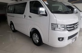 Selling Brand New Foton View Transvan 2019 in Pasig