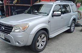 Used 2011 Ford Everest Automatic Diesel for sale