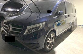 Used 2018 Mercedes-Benz Vito at 2500 km for sale in Cebu
