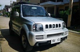 Selling Used Suzuki Jimny 2012 at 50000 km in Cebu