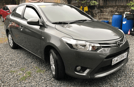 Selling Used Toyota Vios 2018 at 14000 km in Pampanga