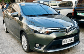 Used Toyota Vios 2018 Automatic at 10000 km for sale