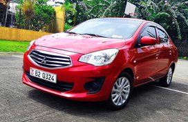 2018 Mitsubishi Mirage G4 Sedan for sale in Quezon City