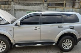 Selling 2nd Hand Mitsubishi Montero Sport 2012 in Caloocan