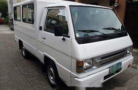 2012 Mitsubishi L300 for sale in Quezon City