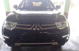 2015 Mitsubishi Montero for sale in Santiago