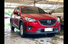 Selling Mazda Cx-5 2014 Automatic Gasoline in Makati