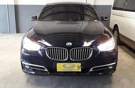 Selling 2015 Bmw 520D Sedan in San Fernando