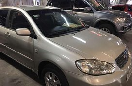 2005 Toyota Altis for sale in Pasig City