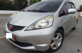 Used 2010 Honda Jazz for sale in Quezon City