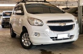 Used 2015 Chevrolet Spin at 47000 km for sale in Makati