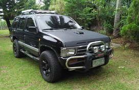 Used 1997 Nissan Terrano at 100000 km for sale
