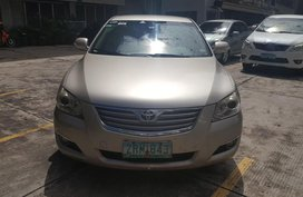 Used 2008 Toyota Camry for sale in Makati
