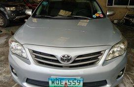 Sell Used 2014 Toyota Altis Automatic in Makati