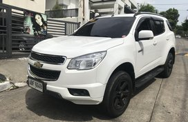 Sell Used 2015 Chevrolet Trailblazer Automatic in Metro Manila