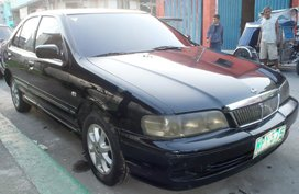 2000 Nissan Sentra Exalta Automatic Gasoline for sale