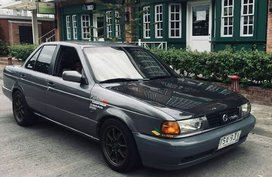 Selling 2nd Hand Nissan Sentra 1995 in Pampanga