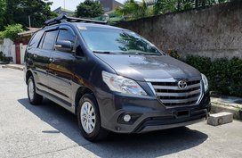 Used 2016 Toyota Innova Diesel Manual for sale