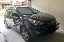 Sell Used 2014 Hyundai Tucson at 60000 km