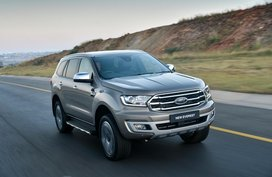 Brand New 2020 Ford Everest for sale in Taguig