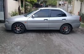 2nd Hand Mitsubishi Lancer 1997 for sale in Davao City