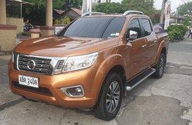Used 2015 Nissan Navara for sale in Las Pinas