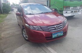 Selling Used Honda City 2009 Automatic at 82000 km
