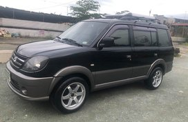Sell Black 2010 Mitsubishi Adventure at 68000 km in Laguna