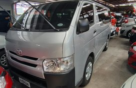 Used Toyota Hiace 2019 at 11000 km for sale in Quezon City
