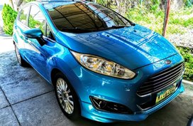 Selling Used Ford Fiesta 2013 Hatchback at 44000 km