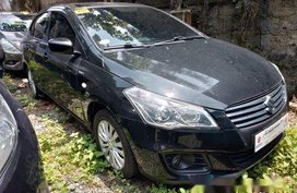 Black Suzuki Ciaz 2018 at 11000 km for sale