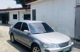 2000 Honda City for sale in Quezon City