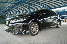Selling Toyota Corolla Altis 2016 at 29000 km