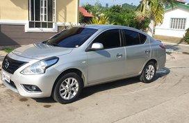 Sell Silver 2016 Nissan Almera Sedan in Metro Manila