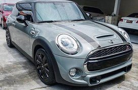 Mini Cooper Clubman 2018 Automatic Gasoline for sale